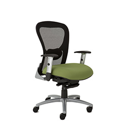 Strata Mid Back Chair