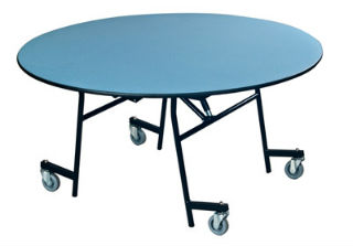 EZ-Tilt Mobile Table, 60