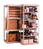 RivetRite Shelving Unit