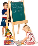Wood Designs Easel