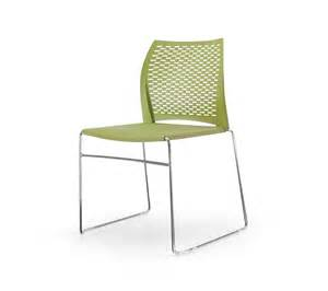 Hoopz Stack Chair