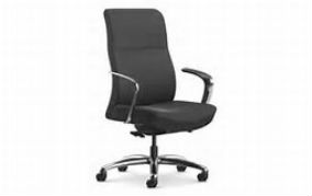 Repose High Back Executive Chair