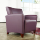 Arioso Club Chair
