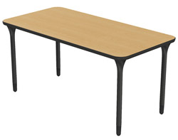 Inquire Rectangle Table, 30