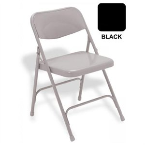 200 Series Steel Folding Chair