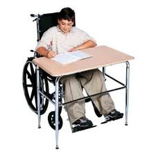 2100 Series Wheelchair Accessible Desk