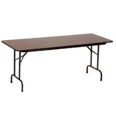 Folding Table,  High Pressure Laminate Top