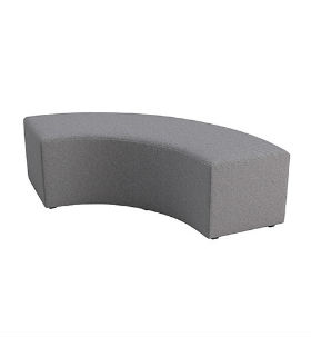 Large Curve (Bench)