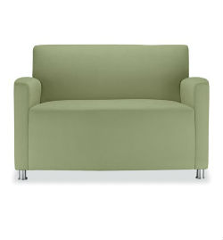 Media Collection Loveseat