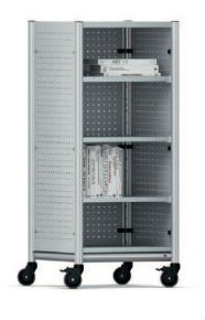 Series 600 Stand-at Mobile Cabinet