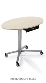 RondoLift Height Adjustable Table
