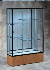Reliant Display Case by Waddell