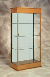 Varsity Display Case by Waddell