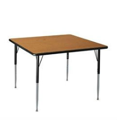 Adjustable Height Activity Table, 30